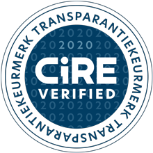 CIRE certified